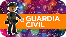 Oposiciones Guardia Civil Vigo