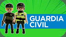 Guardia Civil online Curso de preparación de oposiciones
