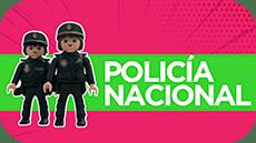 Academia Policía Nacional online