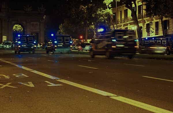 Oposiciones Policía Nacional Vigo